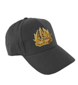 הדפסה על כובע לצבא