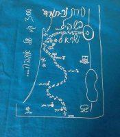 עיצוב הדפסה על חולצות