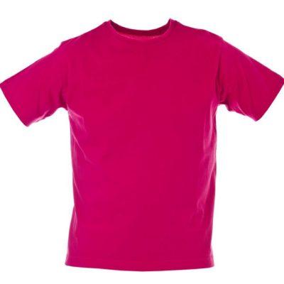 חולצת טריקו ורודה